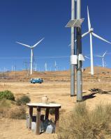 Mojave roadtrip - Near Mojave