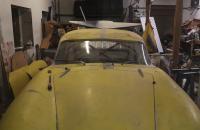 356 Pre-A Outlaw replica. Wipermotor