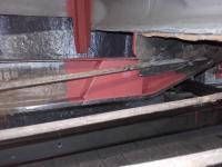 More sheetmetal work 21F