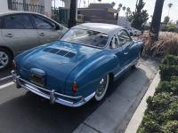 '66 Ghia