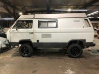 '92 VW Syncro