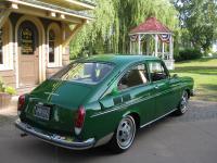 1973 VW Fastback