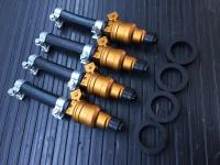 High Performance Waterboxer Injectors
