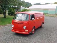 1971 Panel Bus