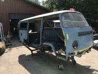 Front repair