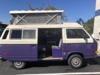 1983 Vanagon L