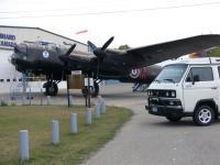 Roadside bomber