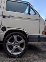 "Subaru WHEEL 17"""