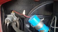 D+ wire solution