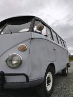 1964 kombi drive