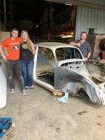 1965 Bug.... project....