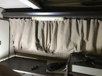 85 Westy original curtains