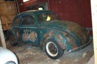 VW type 1 1949