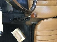 356 gear shift