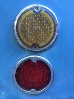 1961 Australian tail lights