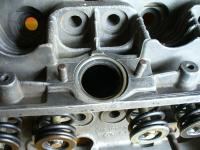 SP with intake seal