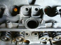 SP without intake seal