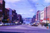 King Street, Saint John, NB