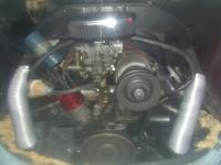 1973 bug engine