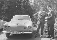 vintage ghia photos