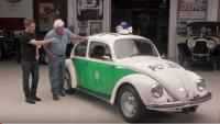 German Police Beetle
