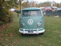1963 Single Cab