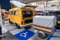 1977 Westfalia trailer