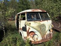 1957 Bus find