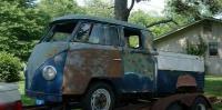 1965 Double Cab