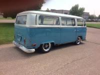 '71 bus