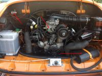 1970 Ghia engine unknown parts