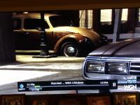 VW on TV