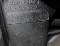 36hp serial numbers