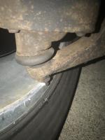 suspension grind