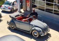 15th Solvang VW Veteranentreffen Weekend 2018