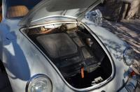 1962 Porsche 356B Karman Hardtop