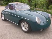 1962 Porsche 356B T6