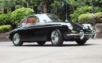 1963 Porsche 356B 1600 Super 90 Coupe