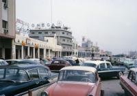 Kuwait City, Kuwait 1960