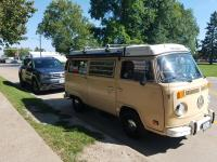 Our 79 Westfalia
