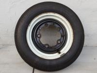 Original Blue-White '65 Beetle Rim