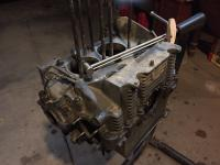 Crusty 40HP Engine Rebuild