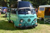 all air cooled 2018