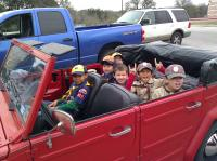 Thing cub scouts