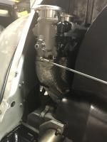 TWM (Borla) Throttle Body