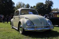 VW Porsche Audi Reunion 2018