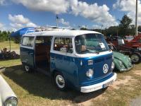 Auburndale, FL VW Show 2018