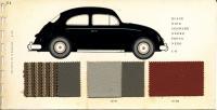 1960 interior options