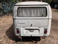 1970 Riviera Hardtop Camper