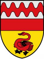 Coat of arms for Wettringen, Germany